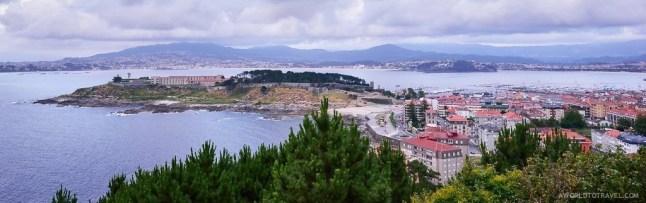 Baiona and surroundings - Explore Rias Baixas Galicia - Aworldtotravel.com -26