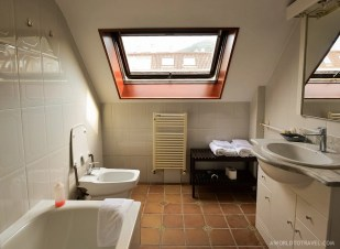 Casa do Marques - Explore Rias Baixas Galicia - Aworldtotravel.com -12