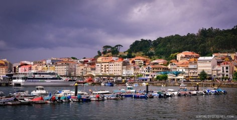 Experience Galicia Rias Baixas - CANGAS -21