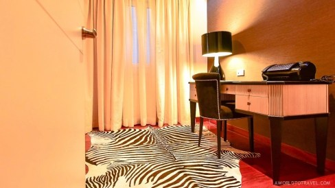 Gran Hotel Nagari Vigo - Explore Rias Baixas Galicia - Aworldtotravel.com -1
