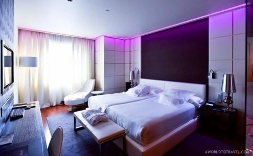 Gran Hotel Nagari Vigo - Explore Rias Baixas Galicia - Aworldtotravel.com -12