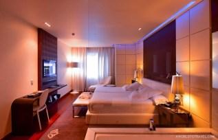 Gran Hotel Nagari Vigo - Explore Rias Baixas Galicia - Aworldtotravel.com -3