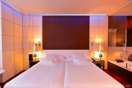 Gran Hotel Nagari Vigo - Explore Rias Baixas Galicia - Aworldtotravel.com -4