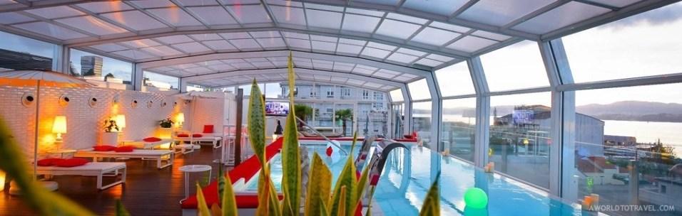 Gran Hotel Nagari Vigo - Explore Rias Baixas Galicia - Aworldtotravel.com -41