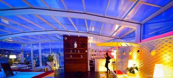 Gran Hotel Nagari Vigo - Explore Rias Baixas Galicia - Aworldtotravel.com -43