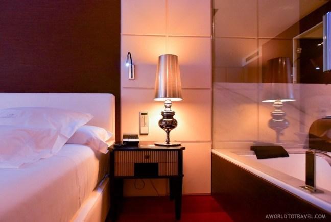 Gran Hotel Nagari Vigo - Explore Rias Baixas Galicia - Aworldtotravel.com -5