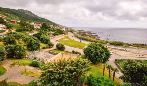 Talaso Atlantico Baiona - Explore Rias Baixas Galicia - Aworldtotravel.com -1