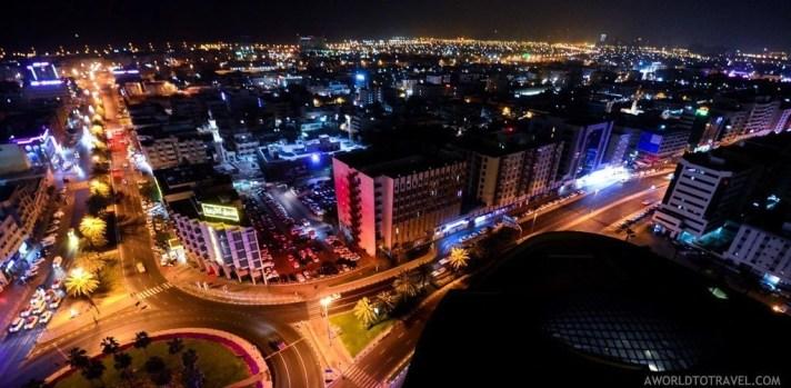 Experiencing Dubai - A World to Travel-115