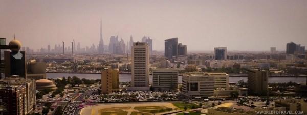 Experiencing Dubai - A World to Travel-118