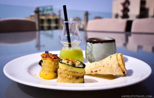 Experiencing Dubai - A World to Travel-122