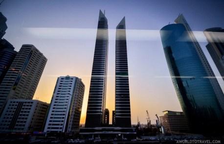 Experiencing Dubai - A World to Travel-136