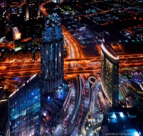 Experiencing Dubai - A World to Travel-139