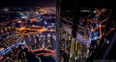 Experiencing Dubai - A World to Travel-142