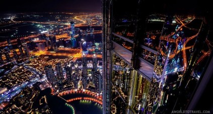 Experiencing Dubai - A World to Travel-142