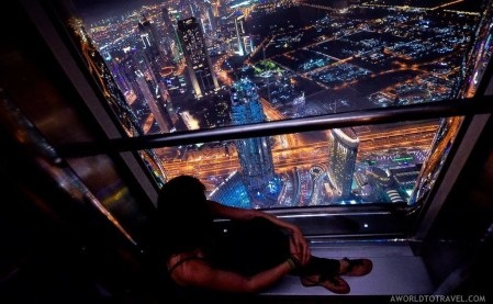 Experiencing Dubai - A World to Travel-144