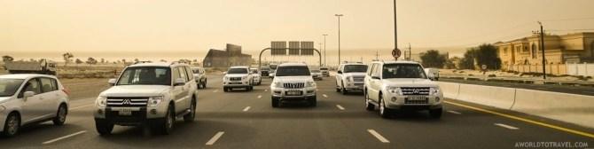 Experiencing Dubai - A World to Travel-15