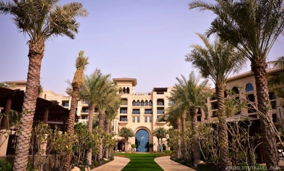 Experiencing Dubai - A World to Travel-36
