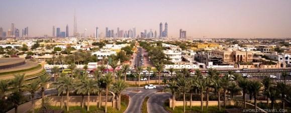 Experiencing Dubai - A World to Travel-41