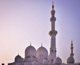 Experiencing Dubai - A World to Travel-71