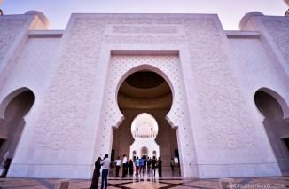 Experiencing Dubai - A World to Travel-74