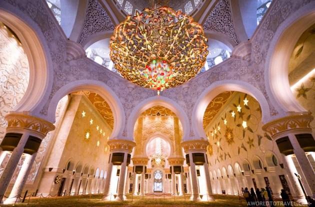 Experiencing Dubai - A World to Travel-77