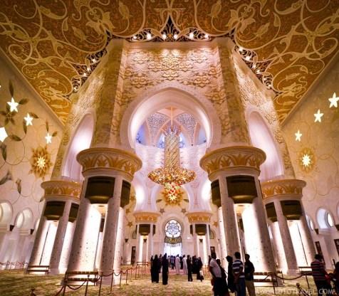 Experiencing Dubai - A World to Travel-78