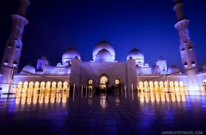 Experiencing Dubai - A World to Travel-89