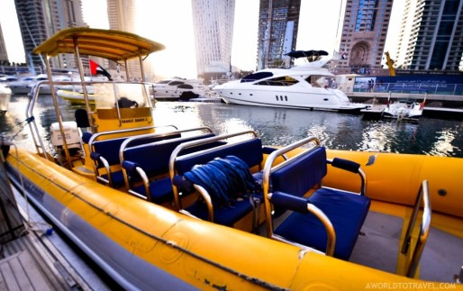Experiencing Dubai - A World to Travel-91