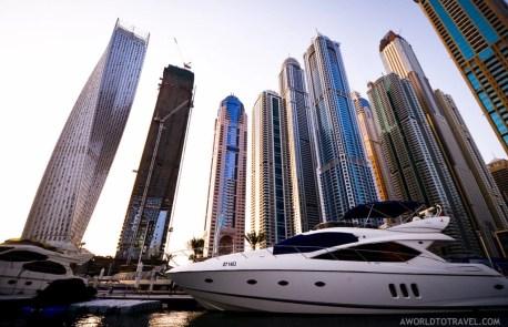 Experiencing Dubai - A World to Travel-92
