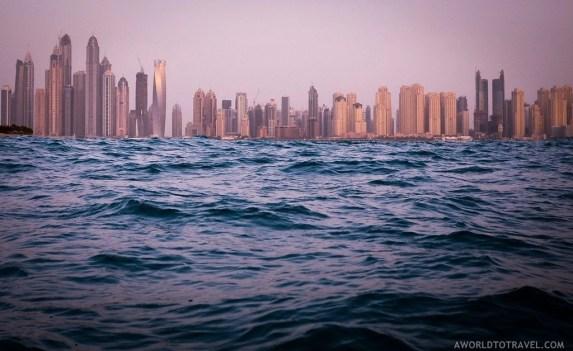 Experiencing Dubai - A World to Travel-94