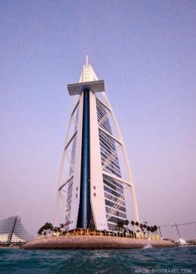 Experiencing Dubai - A World to Travel-97