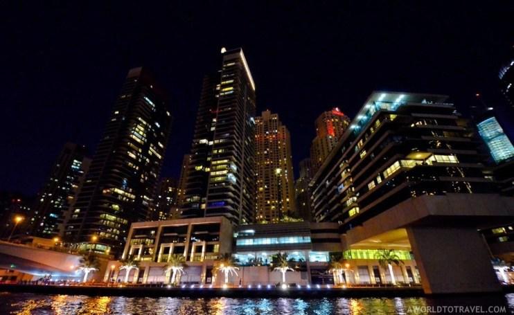 Experiencing Dubai - A World to Travel-99