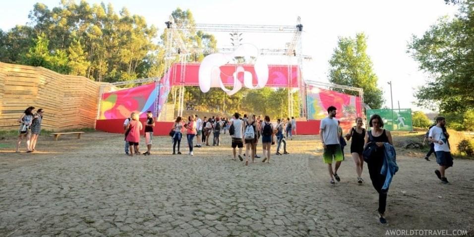 Vodafone Paredes de Coura 2015 music festival - A World to Travel-51