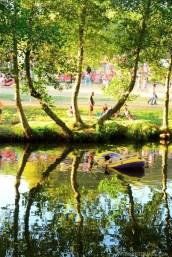 Vodafone Paredes de Coura 2015 music festival - Taboao river beach - A World to Travel-36