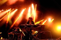 Vodafone Paredes de Coura 2015 music festival - The War on Drugs - A World to Travel-76