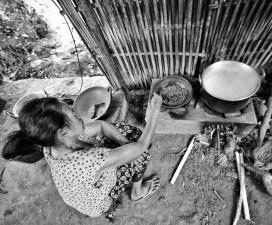 Coco milk and coffee expert. As seen at Rumah Desa, Tabanan.