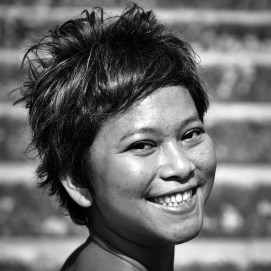 Meet @nilatanzil, founder of @pelangibook, proud mother of @siennalittleexplorer and yet another great Indonesia human .