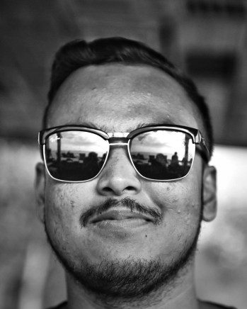 A stoner and a f*cker in his own words, @dansupit is the PR and marketing communications person of the @windowbar , one of your best bets to witness sunset in Gili Trawangan West coast. If you are wondering, yes, we spend a fair amount of time in this island's bars :) Cheers from paradise!