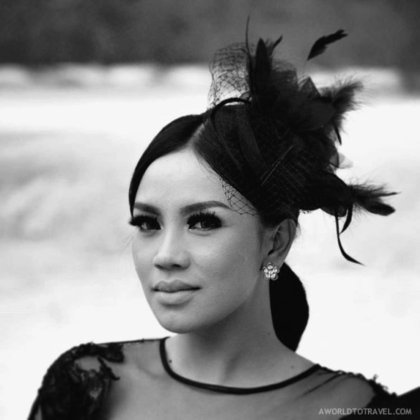 Humans of Indonesia - Black & White Portraits - A World to Travel-6