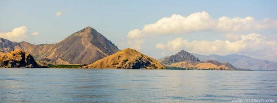 Komodo National Park awesomeness