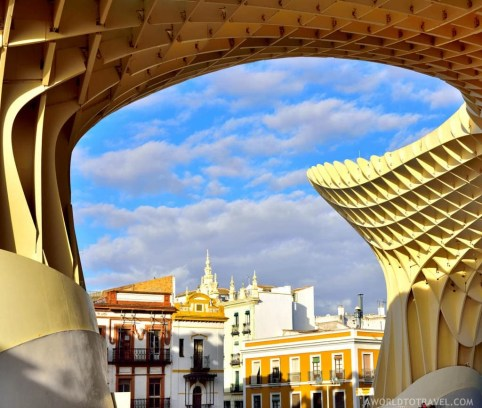 Andalucia Road Trip Itinerary and Tips - A World to Travel-107