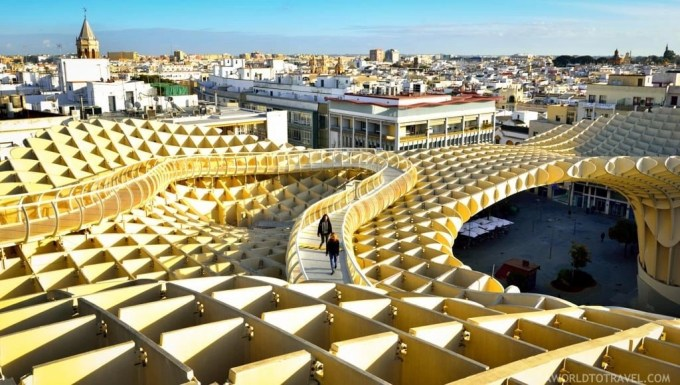 Andalucia Road Trip Itinerary and Tips - A World to Travel-114