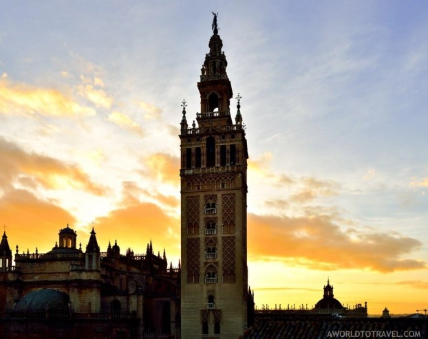 Andalucia Road Trip Itinerary and Tips - A World to Travel-121