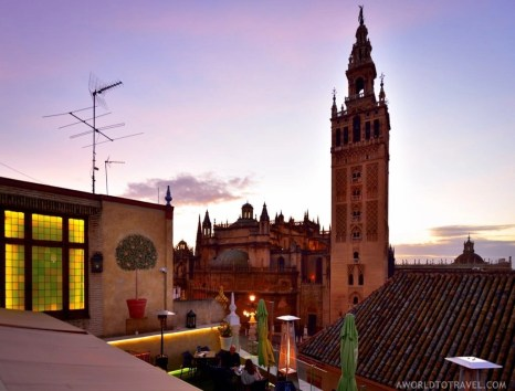 Andalucia Road Trip Itinerary and Tips - A World to Travel-123
