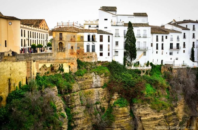 Andalucia Road Trip Itinerary and Tips - A World to Travel-137