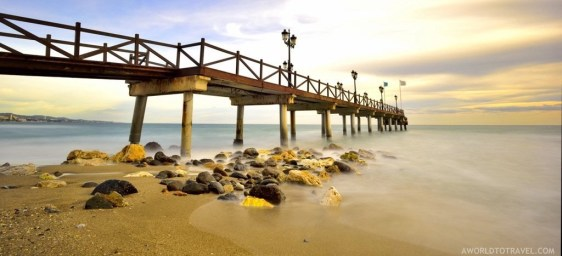 Andalucia Road Trip Itinerary and Tips - A World to Travel-15
