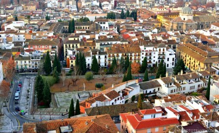 Andalucia Road Trip Itinerary and Tips - A World to Travel-154
