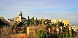 Andalucia Road Trip Itinerary and Tips - A World to Travel-159