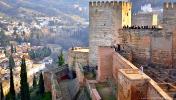 Andalucia Road Trip Itinerary and Tips - A World to Travel-170