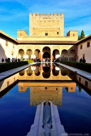 Andalucia Road Trip Itinerary and Tips - A World to Travel-175